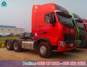 dau keo howo a7 375